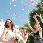 【絶対に知っておくべき】結婚式の挙式から披露宴までの理想の流れ