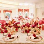 結婚式の受付をしてくれた人に渡すお礼の相場はいくらぐらい?