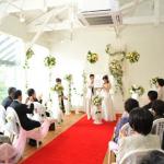 結婚式準備前に知っておきたい【人前式】のメリット・デメリット