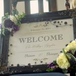 結婚式のアイテム!こだわりのウェルカムボードを作る6つのコツ