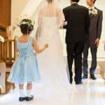 兄弟・知人の【子供】に依頼したい結婚式の入場演出ベスト3!