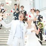 みんなにお祝いしてもらいたい!結婚式の【参加型】演出ベスト3