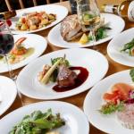 超重要!ゲストが喜ぶ美味しい結婚式の料理を選ぶためのポイント