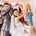 しっかり確認しておきたい!結婚式・披露宴と二次会に呼ぶ人達