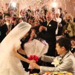 【フラッシュモブ】結婚式や二次会の余興でやる際の準備と方法