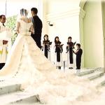 間違えないように再確認!キリスト教結婚式の流れレビュー