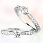 男性必読!ゼロからわかる婚約指輪の基礎知識と4つのデザイン
