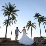 【画像】ラインで見分ける結婚式のウエディングドレスの種類