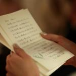 【結婚式の悩み解決】たった1分でわかる!!花嫁の手紙の書き方