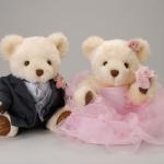 【ウエイトベア】結婚式の両親へのプレゼントで喜ばれる理由