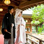 【新郎に着てほしい!!】結婚式の和装の種類と選ぶポイント