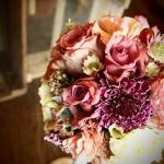 秋のウエディングブーケに使うアンティークカラーの花一覧まとめ