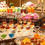 ゲストみんなが楽しめる結婚式の【飲食系】演出ベスト3