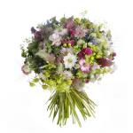 花とかたちでわかる!ウエディングブーケの価格相場ランキング