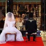 はじめての仏前結婚式。参加するゲストの服装は喪服なの?