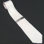 【初めての結婚式参加】やっぱり男性の服装は白ネクタイが常識?