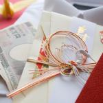 【質問】結婚式当日に欠席したらご祝儀は払わなくても良い?