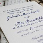 結婚式の花嫁の手紙~エピソードの6つの語り口例と書き方~