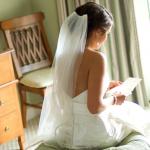 【結び】に書く4つの内容!!これでOK★結婚式の花嫁の手紙★